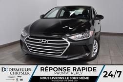 2018 Hyundai Elantra SE *Sièges chauff *Mode sport/ eco *64$/semaine  - DC-A1429  - Desmeules Chrysler