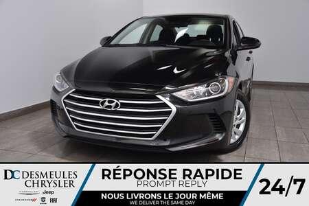 2018 Hyundai Elantra SE *Sièges chauff *Mode sport/ eco *64$/semaine for Sale  - DC-A1429  - Blainville Chrysler