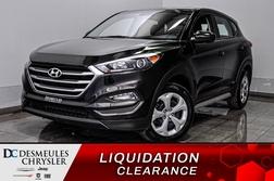 2018 Hyundai Tucson SE + cam recul + bluetooth + a/c + bancs chauff  - DC-D1752  - Blainville Chrysler