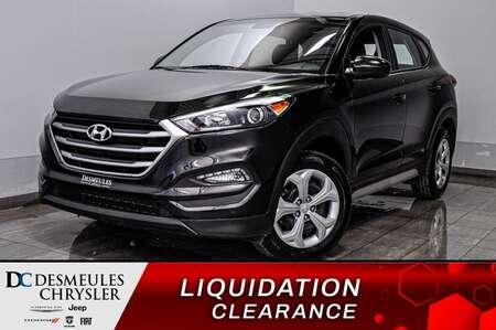 2018 Hyundai Tucson SE + cam recul + bluetooth + a/c + bancs chauff for Sale  - DC-D1752  - Desmeules Chrysler