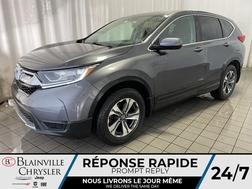 2017 Honda CR-V LX * CAM RECUL * BLUETOOTH * AWD * BANC CHAUFFANTS  - BC-P1647  - Blainville Chrysler