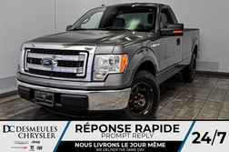 2013 Ford F-150 XLT + bluetooth + a/c  - DC-D1716  - Blainville Chrysler
