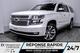 Thumbnail 2017 Chevrolet Suburban - Desmeules Chrysler