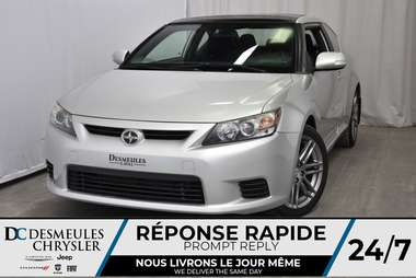 2011 Scion tC Auto