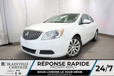 2016 Buick Verano for Sale  - BC-P1094  - Desmeules Chrysler