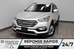 2018 Hyundai Santa Fe Sport 2.4L * Cam Rec * Sièges Chauffants *  - DC-M1477  - Desmeules Chrysler