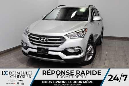 2018 Hyundai Santa Fe Sport 2.4L * Cam Rec * Sièges Chauffants * for Sale  - DC-M1477  - Blainville Chrysler