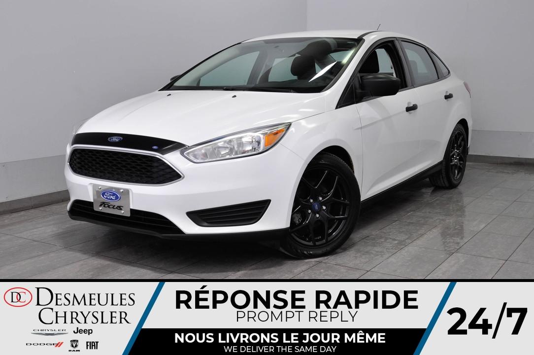 2015 Ford Focus  - Blainville Chrysler