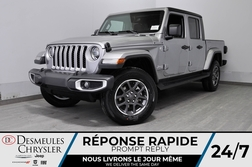 2020 Jeep Gladiator Overland + BANCS CHAUFF + UCONNECT *154$/SEM  - DC-20449  - Desmeules Chrysler