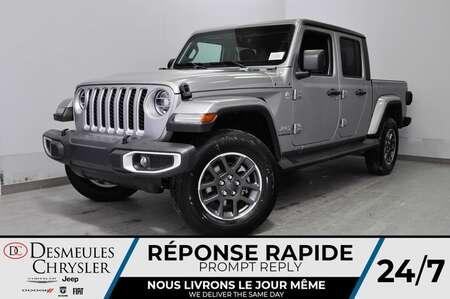 2020 Jeep Gladiator Overland + UCONNECT + BANCS CHAUFF *154$/SEM for Sale  - DC-20457  - Blainville Chrysler