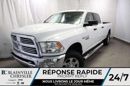 2016 Ram 2500 for Sale  - BC-P1092  - Desmeules Chrysler