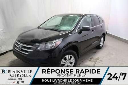 2014 Honda CR-V LX + AWD + CONDITION A1 for Sale  - BC-P1090  - Blainville Chrysler