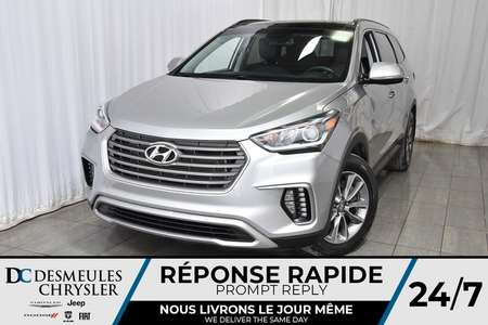 2017 Hyundai Santa Fe SE * Toit Ouvr Pano * NAV * Cam Rec * 103$/Semaine for Sale  - DC-A1091A  - Blainville Chrysler