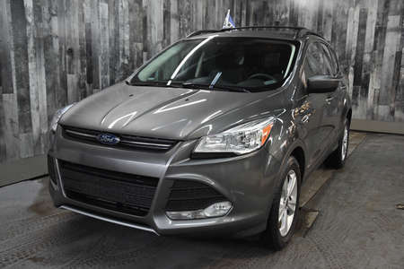 2014 Ford Escape SE 4WD for Sale  - ST-C3232  - Alliance Ford