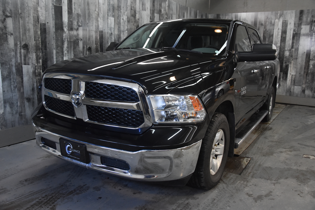 2016 Ram 1500  - Alliance Ford