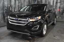 2017 Ford Edge SEL AWD  - C3224  - Alliance Ford