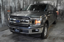 2018 Ford F-150 XLT 4x4 4WD SuperCrew  - ST-318078  - Alliance Ford