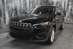2019 Jeep Cherokee Sport  - 19000A  - Alliance Ford