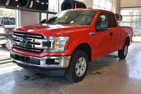 2020 Ford F-150 XLT for Sale  - MT-20156  - Alliance Ford
