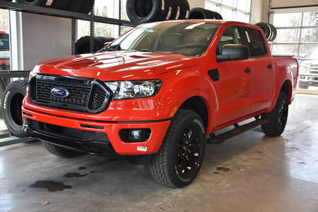 2020 Ford Ranger XLT for Sale  - MT-20174  - Alliance Ford