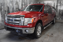 2014 Ford F-150 XLT 4WD SuperCrew  - 20088A  - Alliance Ford