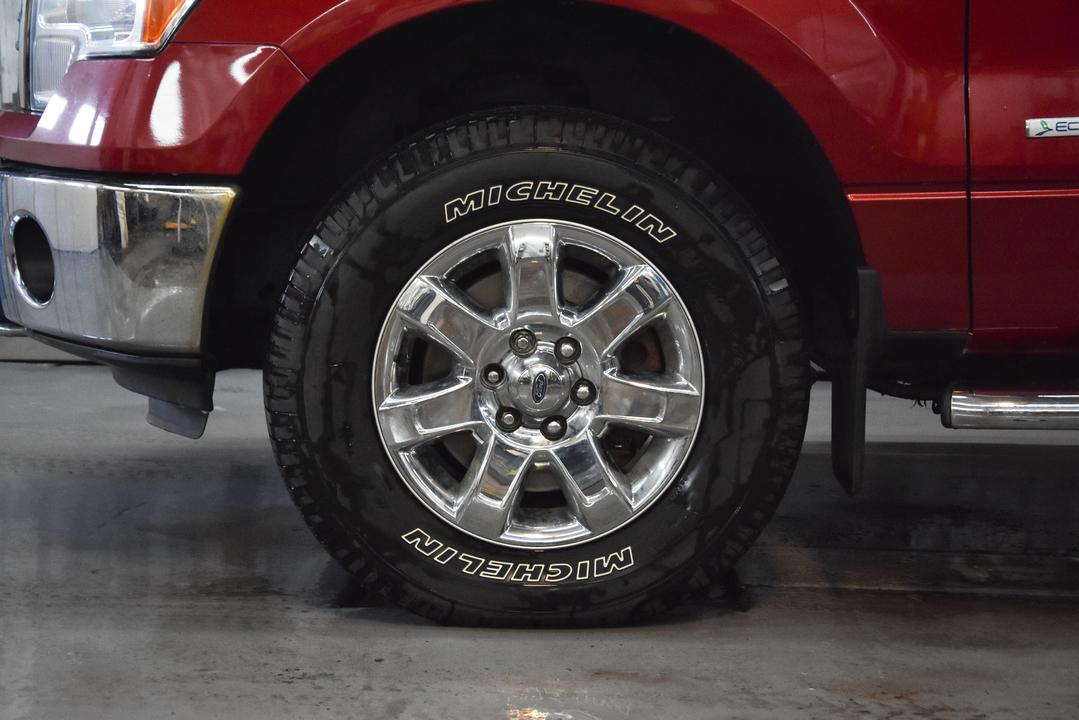 2014 Ford F-150  - Alliance Ford