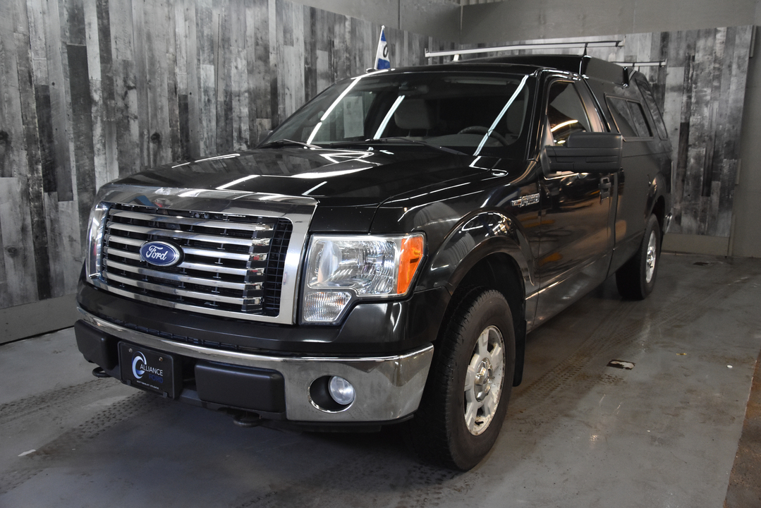 2010 Ford F-150  - Alliance Ford