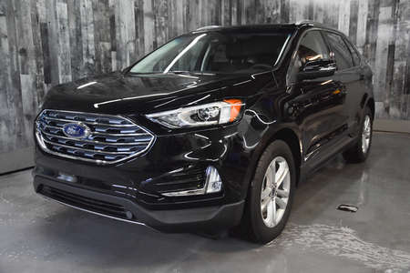 2019 Ford Edge SEL AWD for Sale  - 19099  - Alliance Ford