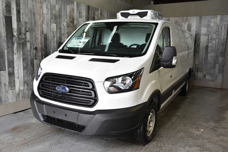2019 Ford Transit Van Base w/Sliding Pass-Side Cargo Door for Sale  - ST-19372  - Alliance Ford