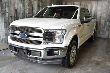 2020 Ford F-150 - 4WD SuperCrew for Sale  - ST-20010  - Alliance Ford