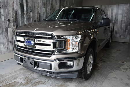 2020 Ford F-150 4WD SuperCrew for Sale  - ST-20085  - Alliance Ford