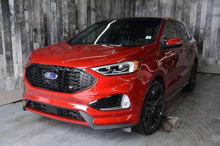 2020 Ford Edge ST AWD for Sale  - ST-20119  - Alliance Ford