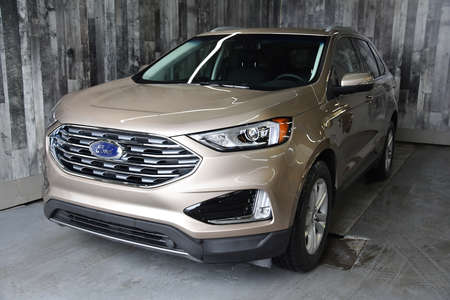 2020 Ford Edge SEL AWD for Sale  - MT-20126  - Alliance Ford