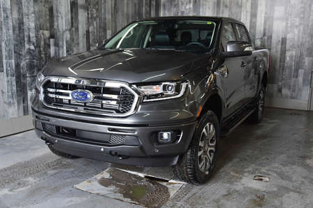 2020 Ford Ranger 4WD SuperCrew for Sale  - ST-20131  - Alliance Ford