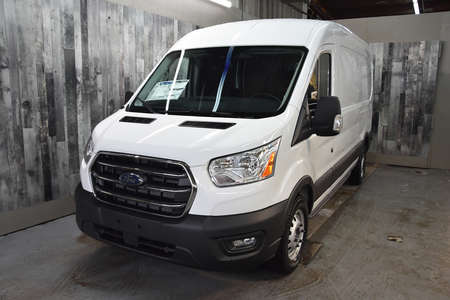 2020 Ford Transit Cargo Van AWD for Sale  - ST-20133  - Alliance Ford