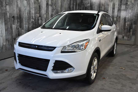 2016 Ford Escape SE for Sale  - C3251  - Alliance Ford