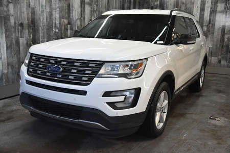 2016 Ford Explorer XLT 4WD for Sale  - 20069A  - Alliance Ford