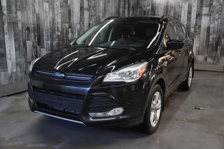 2014 Ford Escape SE 4WD for Sale  - 19519A  - Alliance Ford