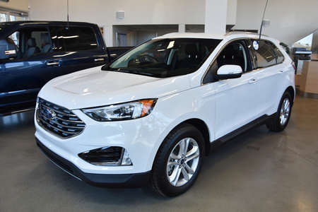 2019 Ford Edge SEL AWD for Sale  - MT-19431  - Alliance Ford