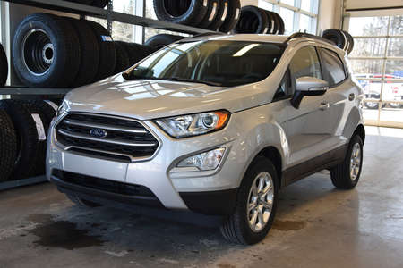 2020 Ford EcoSport SE 4WD for Sale  - MT-20044  - Alliance Ford
