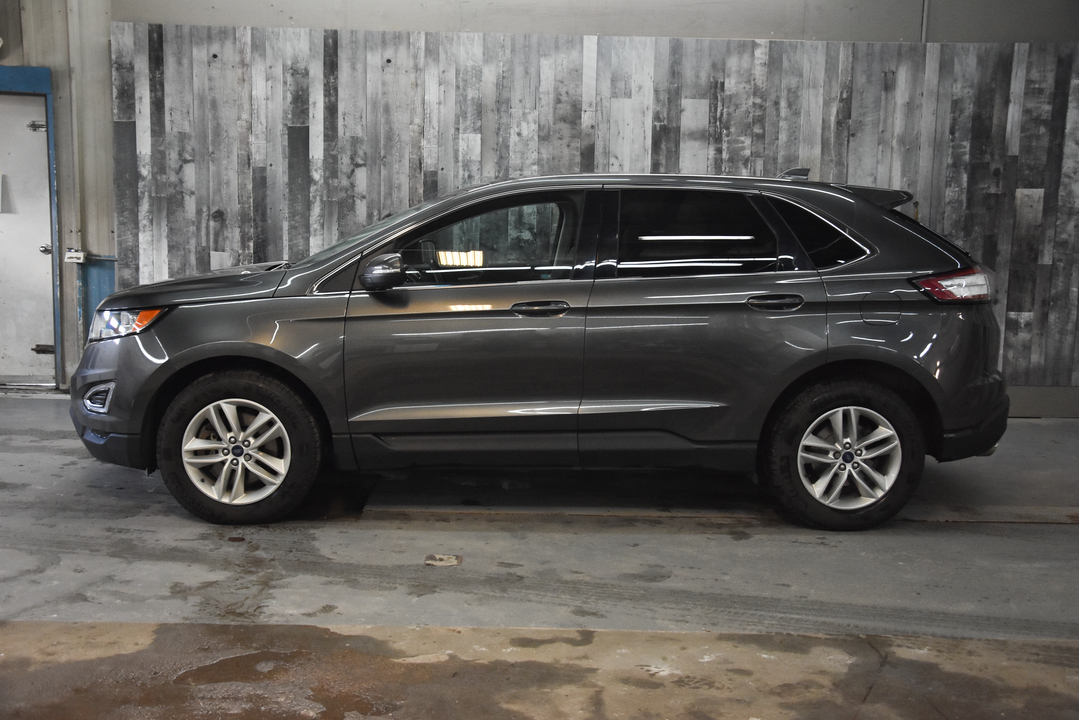 2017 Ford Edge  - Alliance Ford