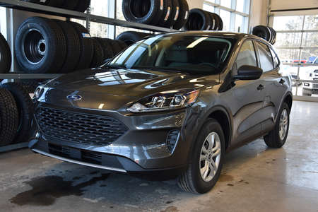 2020 Ford Escape S AWD for Sale  - MT-20100  - Alliance Ford