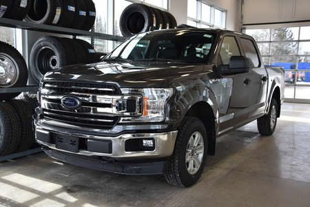 2020 Ford F-150 XLT 4WD SuperCrew for Sale  - MT-20076  - Alliance Ford