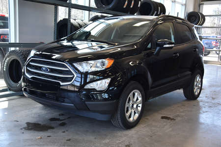 2019 Ford EcoSport SE for Sale  - 19106  - Alliance Ford