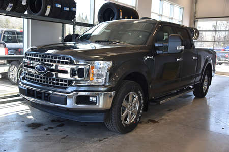 2020 Ford F-150 2WD SuperCrew for Sale  - 20050  - Alliance Ford