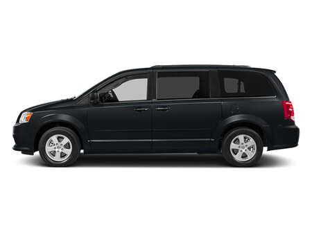2014 Dodge Grand Caravan 58$ SEMIANE SXT+STOW N GO+AIR CLIM+DÉMARREUR DIST+ for Sale  - P1087  - Desmeules Chrysler