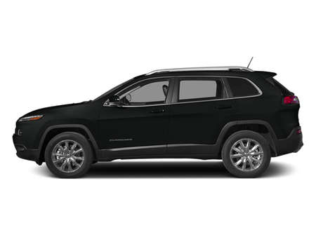 2014 Jeep Cherokee Limited+CUIR+MAG+TOIT PANO+NAV+DEMARREUR DISTANCE for Sale  - 90086A  - Desmeules Chrysler