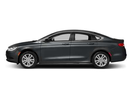 2016 Chrysler 200 LX for Sale  - DC - 61807  - Desmeules Chrysler