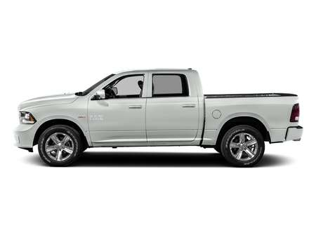 2016 Ram 1500 SPORT CREWCAB+NAV+TOIT OUVRANT+FULL CUIR for Sale  - 90124a  - Desmeules Chrysler
