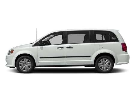 2017 Dodge Grand Caravan SXT for Sale  - 71375  - Desmeules Chrysler
